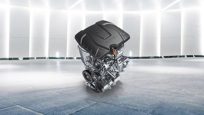 Jolion Engine